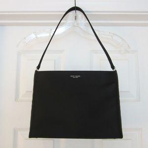 Vintage Kate Spade Black Nylon Handbag NWOT